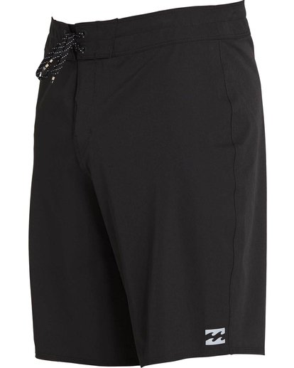 1 All Day X Boardshorts Black M124NBAL Billabong