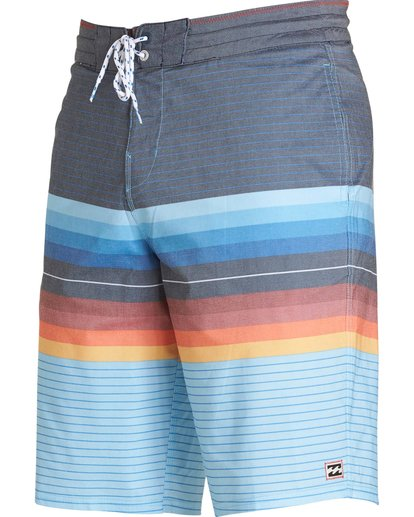 2 Spinner Lt Boardshorts  M126JSPL Billabong