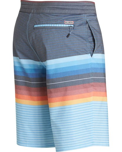 3 Spinner Lt Boardshorts  M126JSPL Billabong