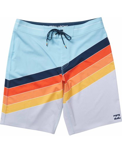 0 North Point X Boardshorts Green M126NBNP Billabong