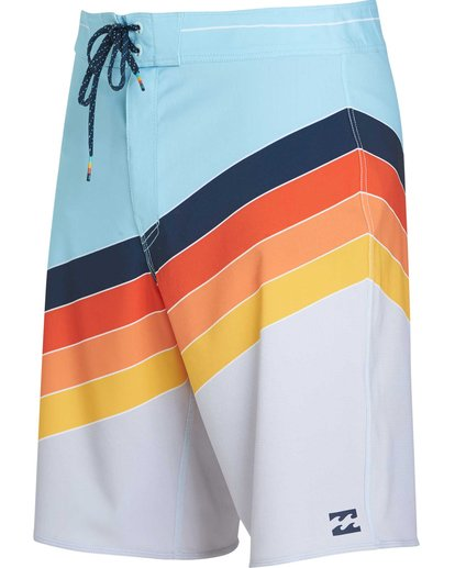 1 North Point X Boardshorts Green M126NBNP Billabong
