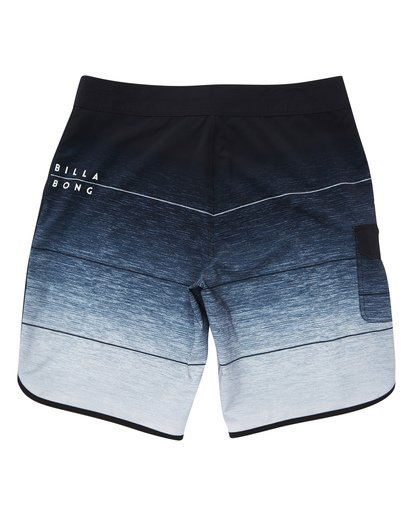 1 73 Stripe Pro Boardshorts Grey M127TBST Billabong