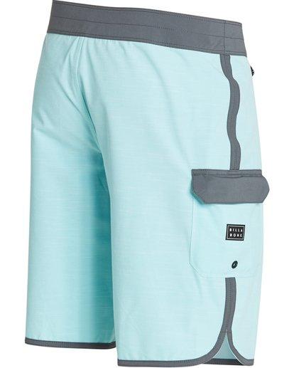 2 73 X Boardshorts Pink M128NBST Billabong