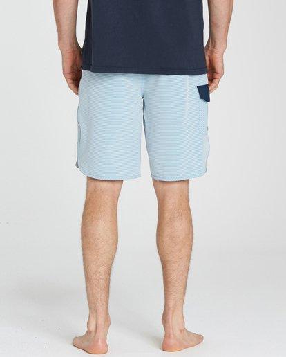 4 73 X Boardshorts Blue M128NBST Billabong