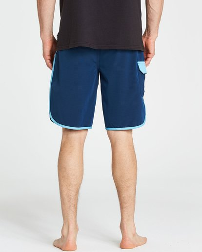 4 73 X Boardshorts Blue M128NBST Billabong