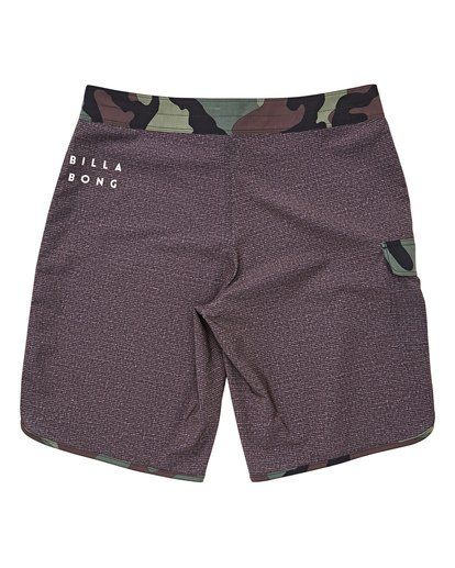 1 73 Pro Boardshorts Black M128TBSE Billabong
