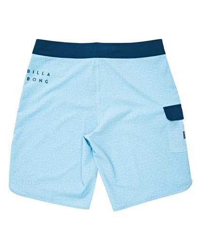 1 73 Pro Boardshorts Blue M128TBSE Billabong
