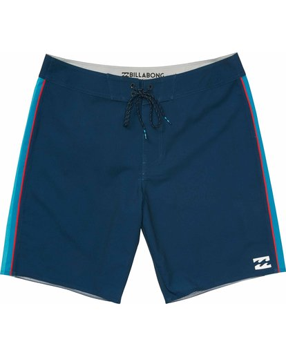 0 D Bah X Boardshorts Blue M129MDBA Billabong