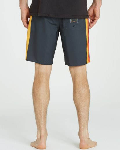 5 D Bah X Boardshorts Grey M129MDBA Billabong