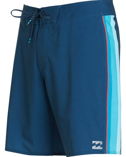 2 D Bah X Boardshorts Blue M129MDBA Billabong
