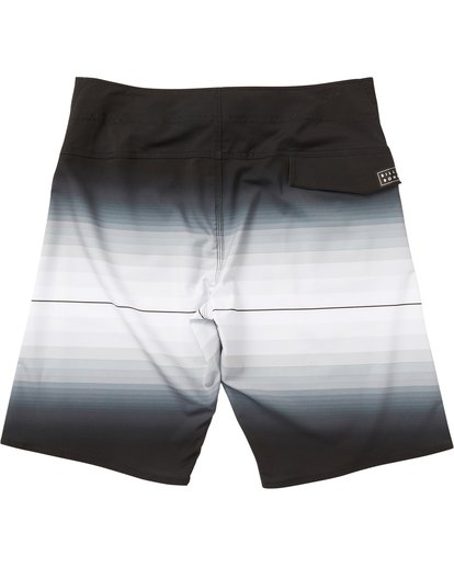 1 Fluid X Boardshorts Black M130NBFL Billabong