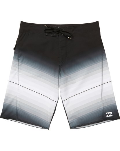 0 Fluid X Boardshorts Black M130NBFL Billabong