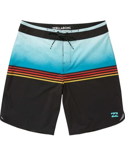 0 Fifty50 X Boardshorts Blue M131NBFF Billabong