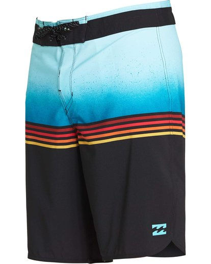 1 Fifty50 X Boardshorts Blue M131NBFF Billabong