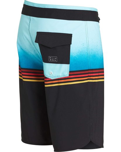 2 Fifty50 X Boardshorts Blue M131NBFF Billabong