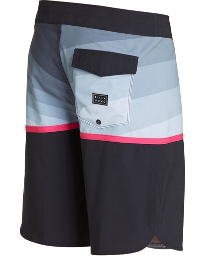 2 Fifty50 X Boardshorts Grey M131NBFF Billabong