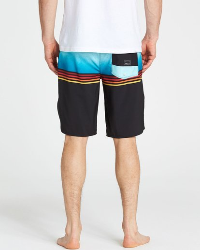 4 Fifty50 X Boardshorts Blue M131NBFF Billabong