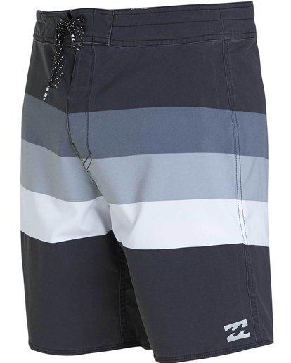 1 Momentum X Short Boardshorts  M133NBMO Billabong