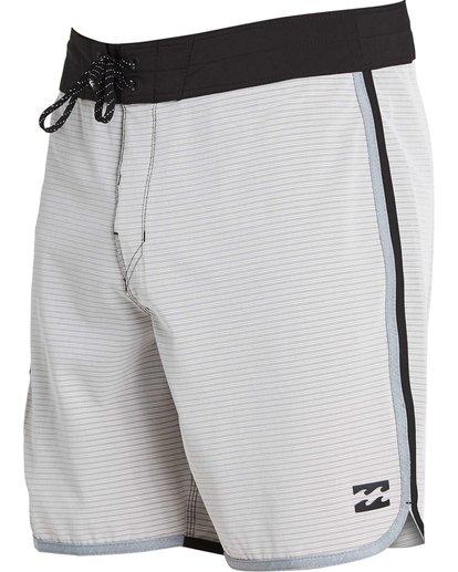4 73 X Short Boardshorts  M134NBST Billabong