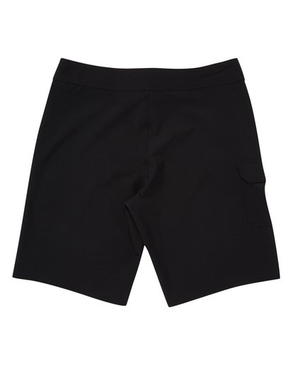 1 All Day Pro Boardshorts Black M135TBAD Billabong