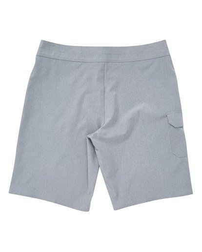 1 All Day Pro Boardshorts Grey M135TBAD Billabong