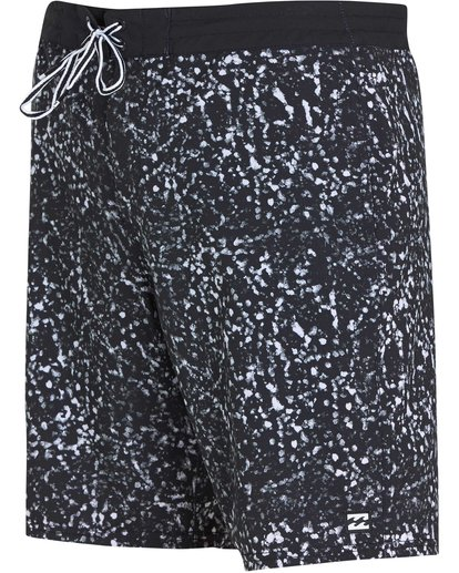 1 Sundays Lo Tides Boardshorts Black M142NBSU Billabong