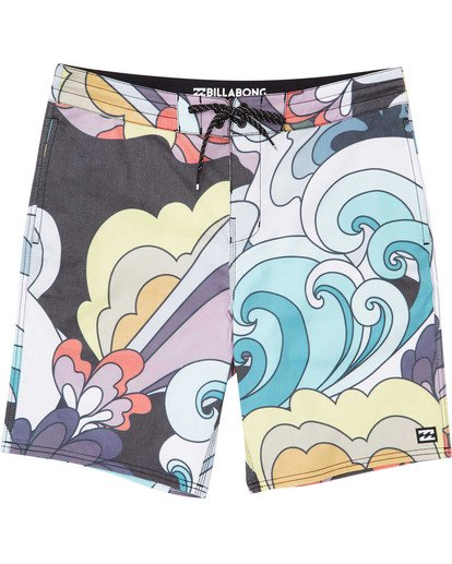 0 Sundays LT Boardshorts  M142TBSU Billabong