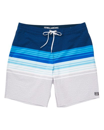 0 Spinner LT Boardshorts Blue M144TBSP Billabong