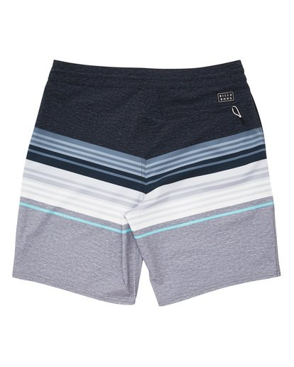 1 Spinner LT Boardshorts Grey M144TBSP Billabong