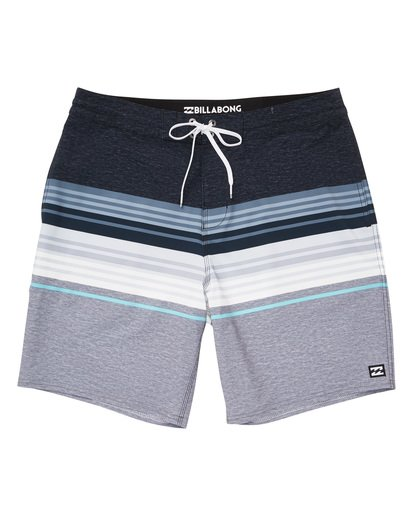 0 Spinner LT Boardshorts Grey M144TBSP Billabong