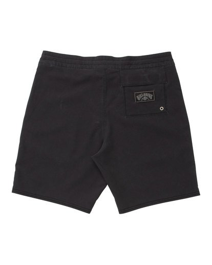 1 All Day Lo Tide Boardshorts Black M147TBAE Billabong