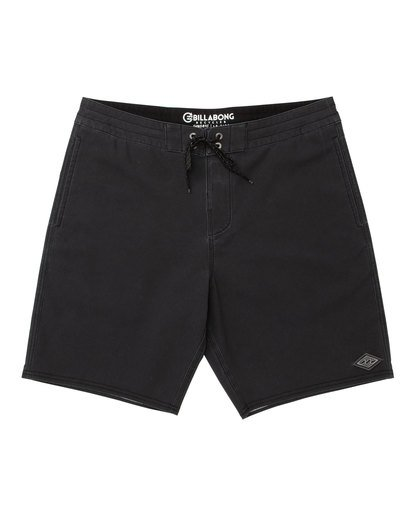 0 All Day Lo Tide Boardshorts Black M147TBAE Billabong
