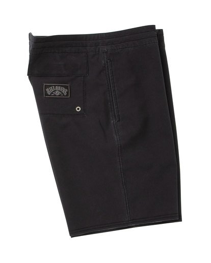 2 All Day Lo Tide Boardshorts Black M147TBAE Billabong