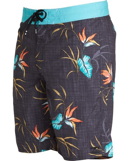 2 Sundays OG Boardshorts Black M162NBSU Billabong