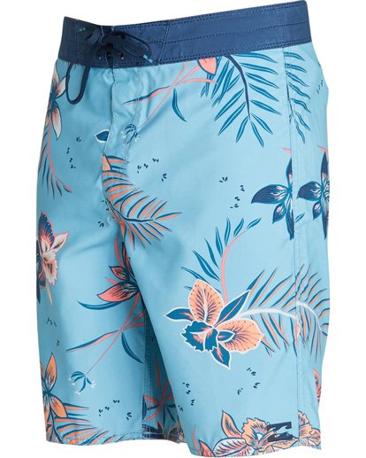 1 Sundays OG Boardshorts Blue M162NBSU Billabong