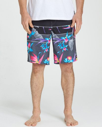 3 Sundays OG Boardshorts  M162NBSU Billabong