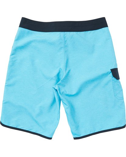 1 73 OG Boardshorts Blue M167NBST Billabong
