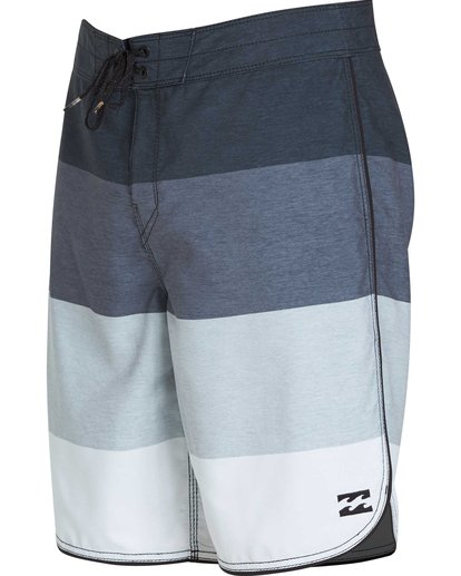 1 73 OG Stripe Boardshorts  M168NBSS Billabong