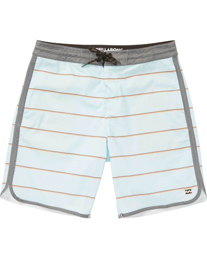 0 73 Lo Tides Boardshorts Blue M178KSXS Billabong