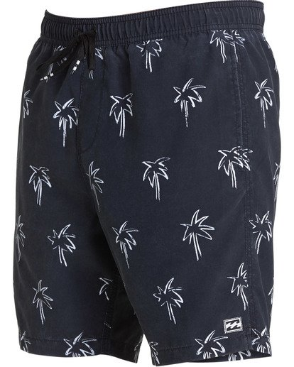 2 Sundays Layback Boardshorts  M182NBSU Billabong