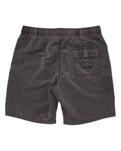 1 All Day Layback Boardshorts Black M182TBAD Billabong