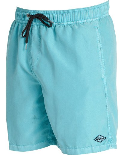1 All Day Layback Boardshorts Blue M182TBAD Billabong