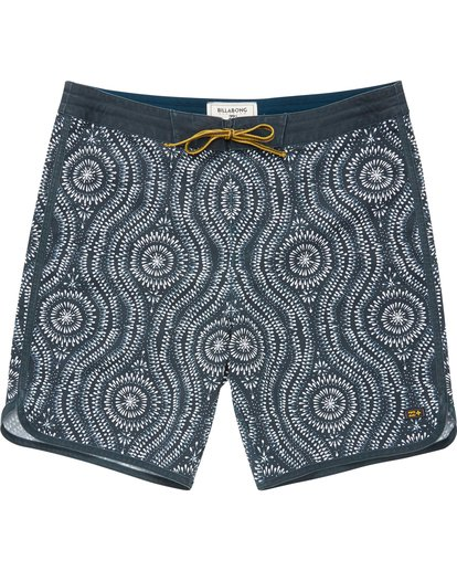 0 Barra Boardshorts Purple M192NBBA Billabong