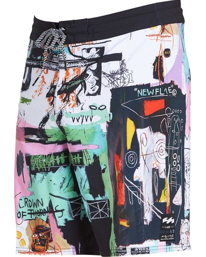 1 Men's Factory X Boardshorts  M195PBFA Billabong
