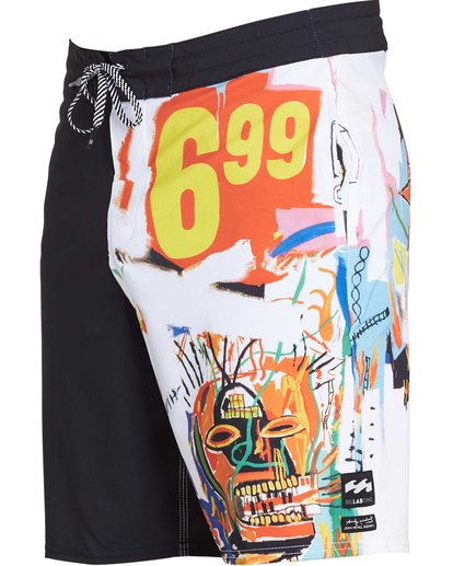 1 Men's 699 Lt Boardshorts  M198PBSN Billabong
