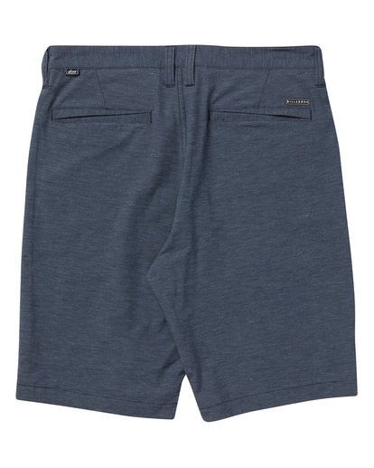 1 Crossfire X Submersibles Shorts Blue M202NBCX Billabong