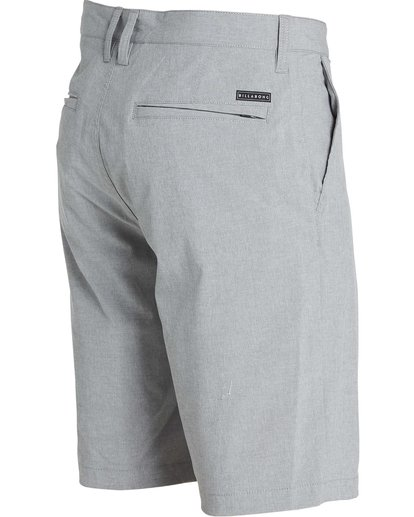 2 Crossfire X Submersibles Shorts Grey M202NBCX Billabong