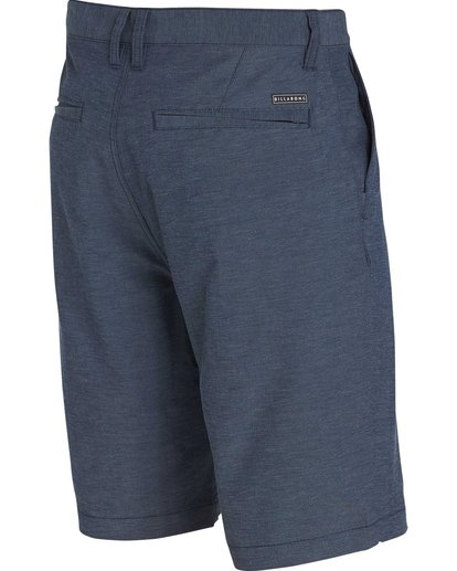 2 Crossfire X Submersibles Shorts Blue M202NBCX Billabong