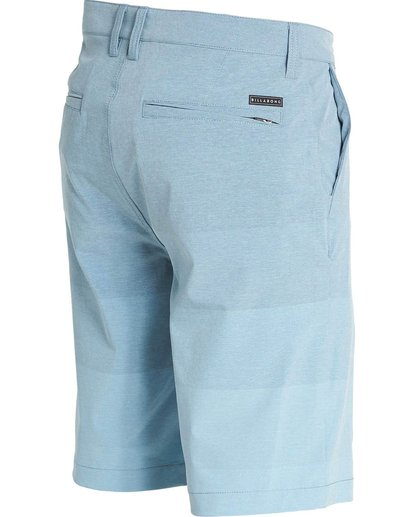 2 Crossfire X Faderade Shorts  M206NBCF Billabong