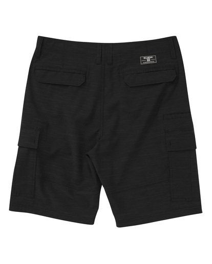 1 Scheme X Shorts Black M209TBSH Billabong